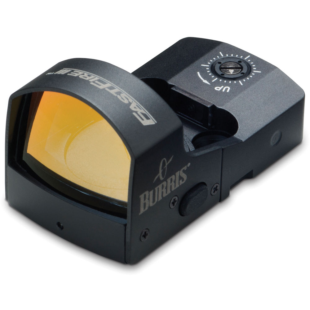 Image result for Burris FastFIRE III Red Dot Optic, 3MOA