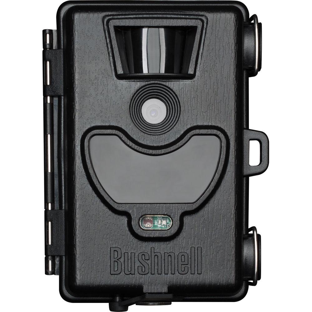 Bushnell Surveillance Cam Wifi Trail Camera Black 119519 B Amp H