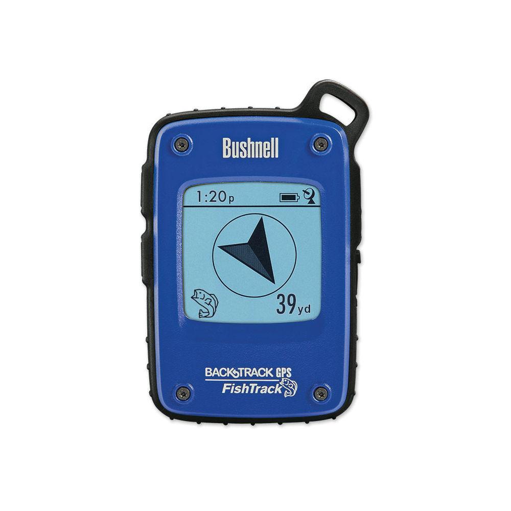 Bushnell FishTrack GPS Compass