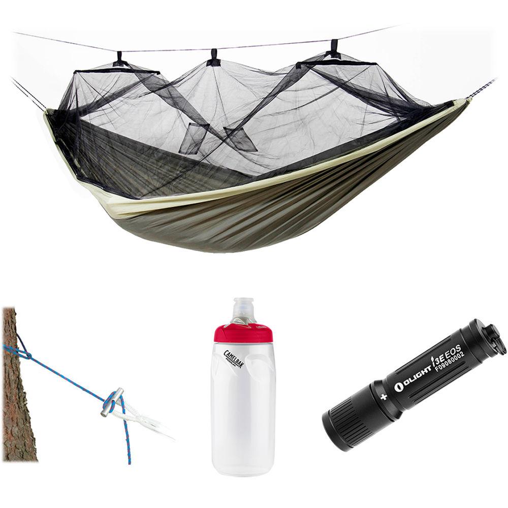 byer of maine moskito kakoon hammock essentials kit byer of maine moskito kakoon hammock essentials kit b u0026h photo  rh   bhphotovideo