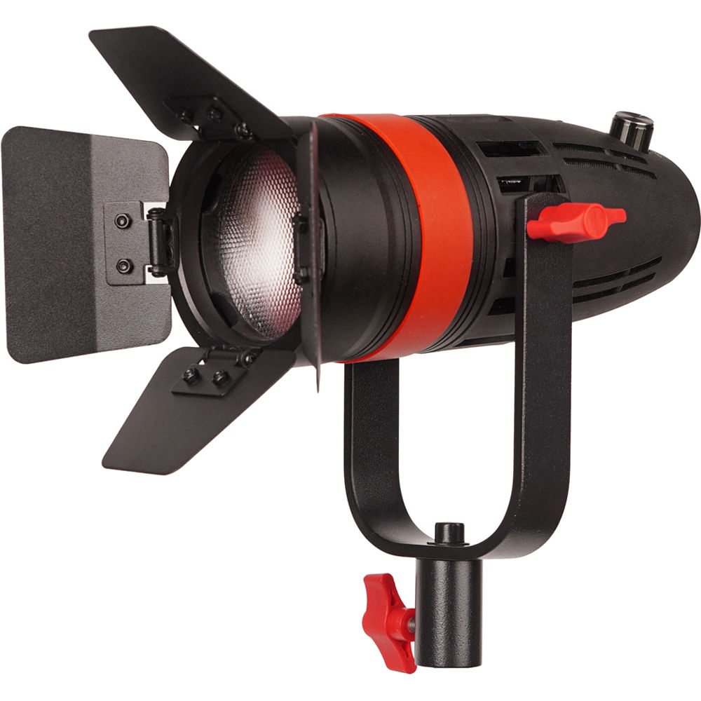 Came Tv Boltzen 55w Focusable Fresnel Daylight Led Light F Indicator For Remote Ac Loads