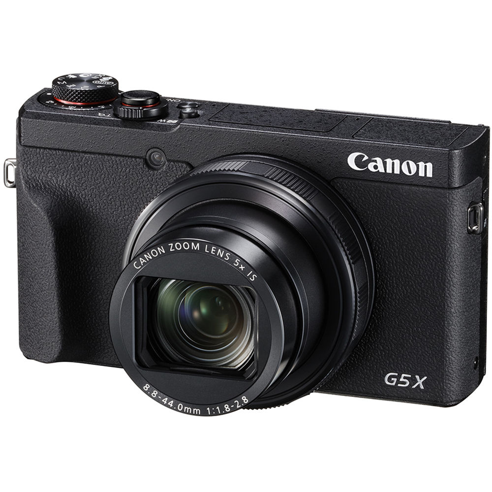 Image result for Canon PowerShot G5 X Mark II
