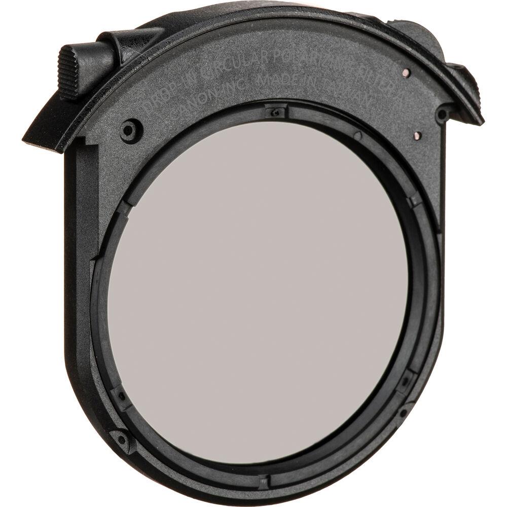 Canon 77mm Circular Polarizer PL-CB | Canon Online Store ...