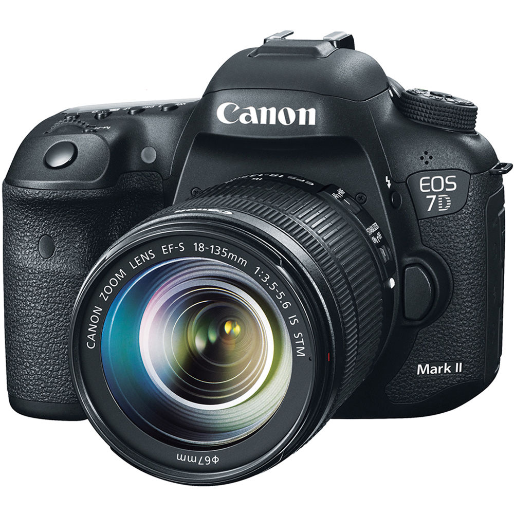 Image result for Canon EOS 7D Mark II