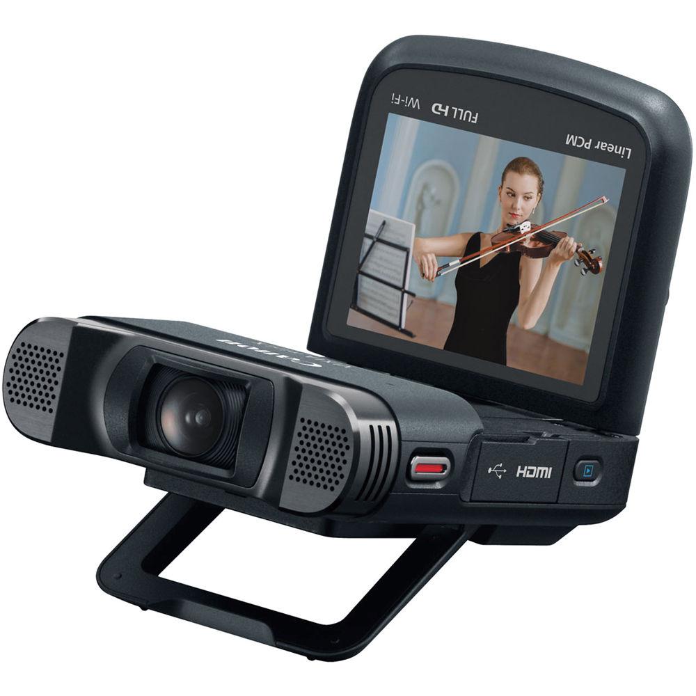 Máy quay phim Canon LEGRIA mini X
