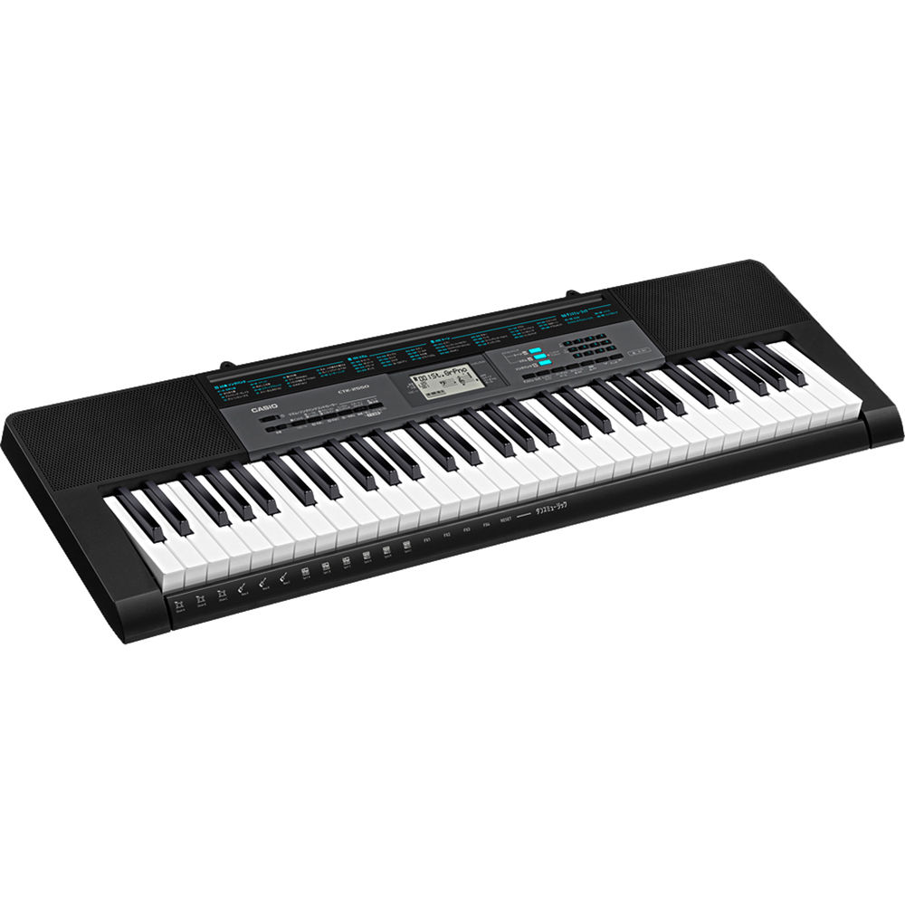 Casio CTK-2550 61-Key Keyboard