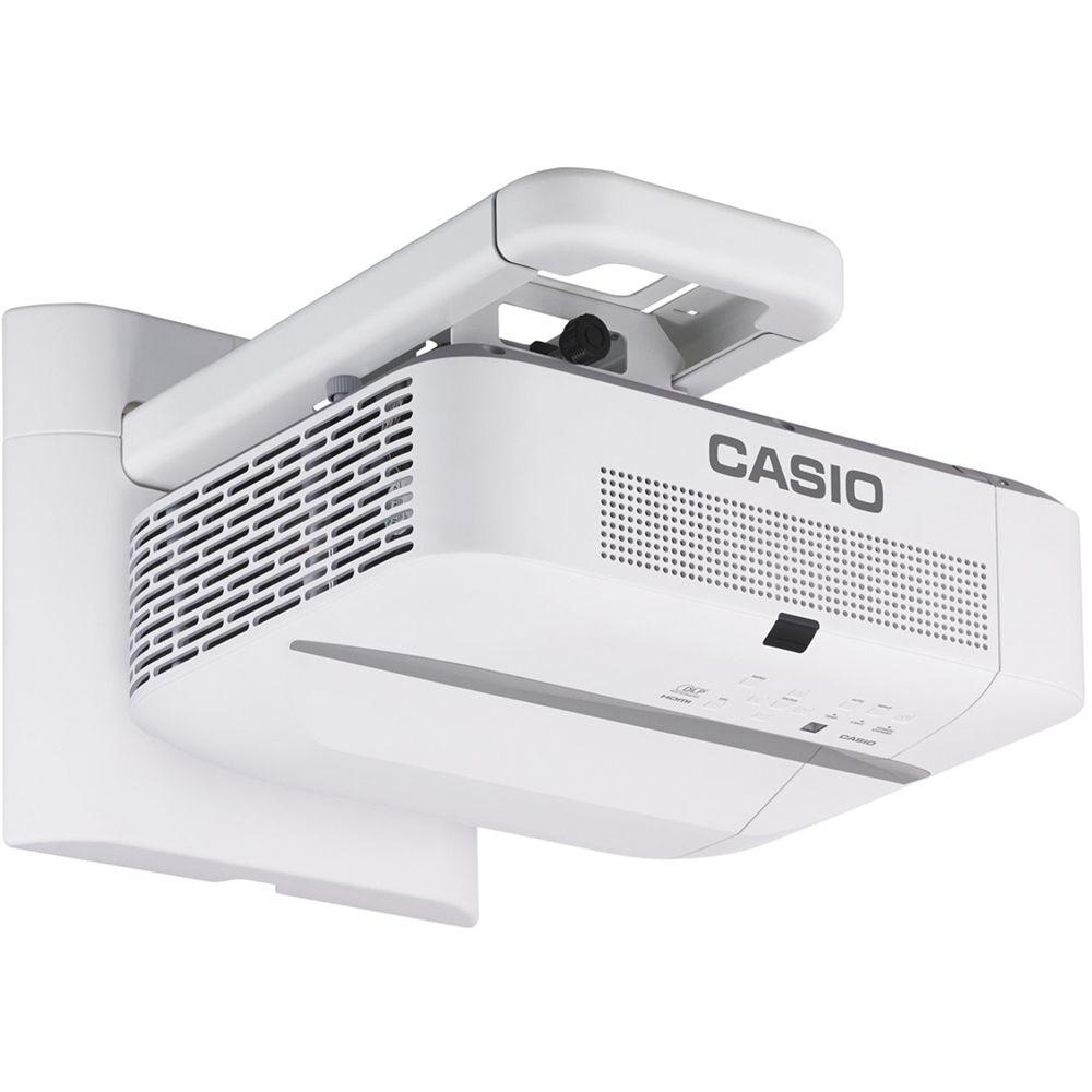 Casio YM 80 Wall Mount Bracket For XJ UT310WN Projector YM 80