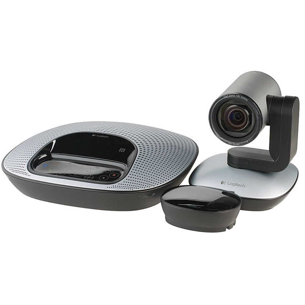 ad8488996ec ClaryIcon Logitech ConferenceCam CC3000e CC 3000E B&H Photo