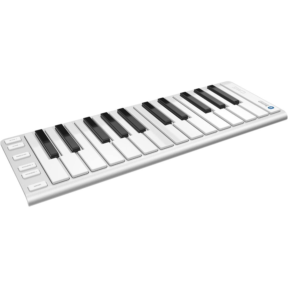 20ed0222319 CME Xkey Air 25 Bluetooth Mobile Music Keyboard XKEY 25 AIR B&H
