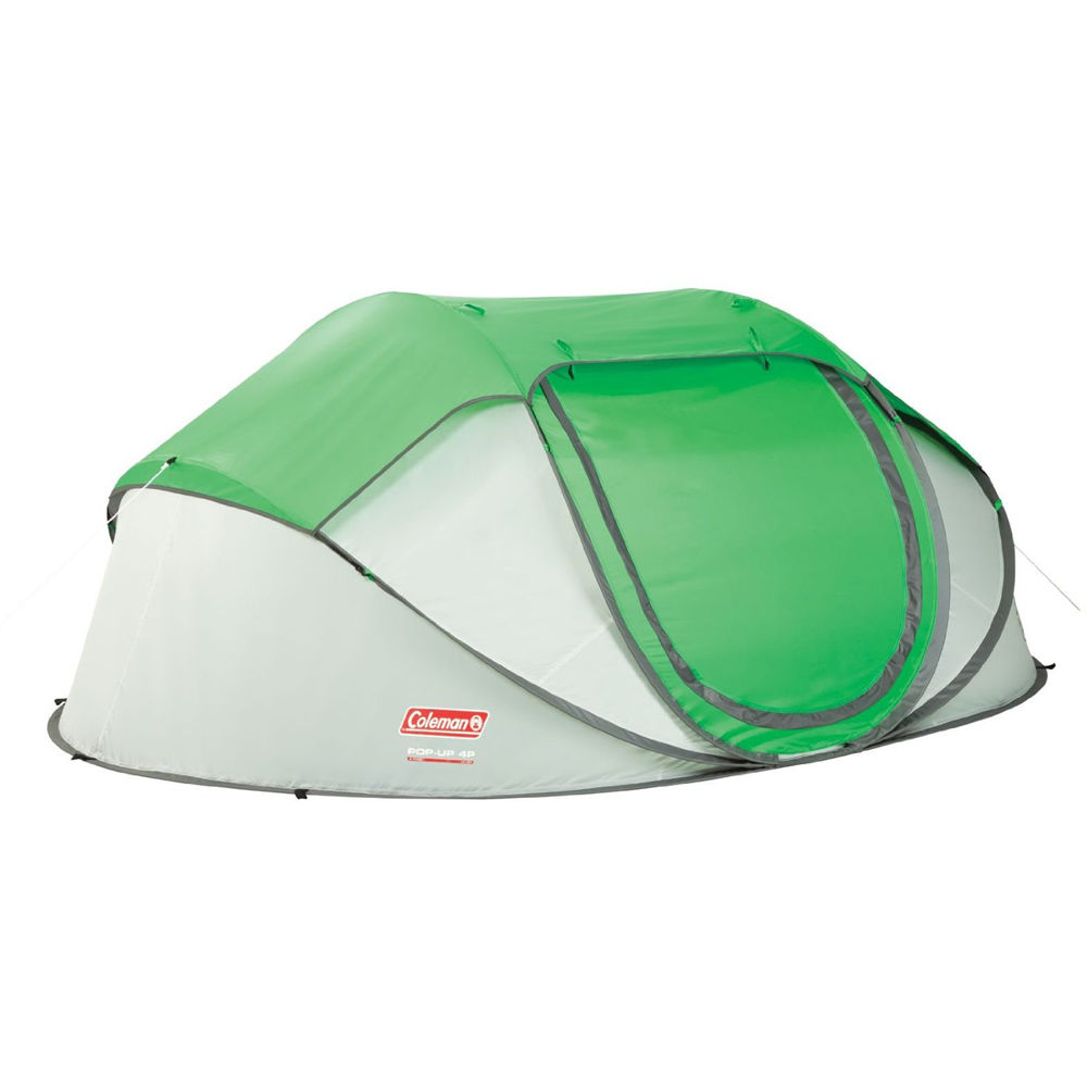 Coleman Pop Up Shelter : Coleman pop up person tent b h photo video