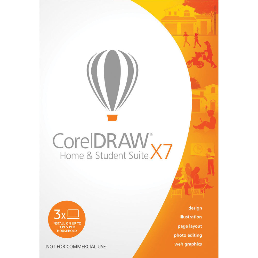 Download Coreldraw Home And Student X7