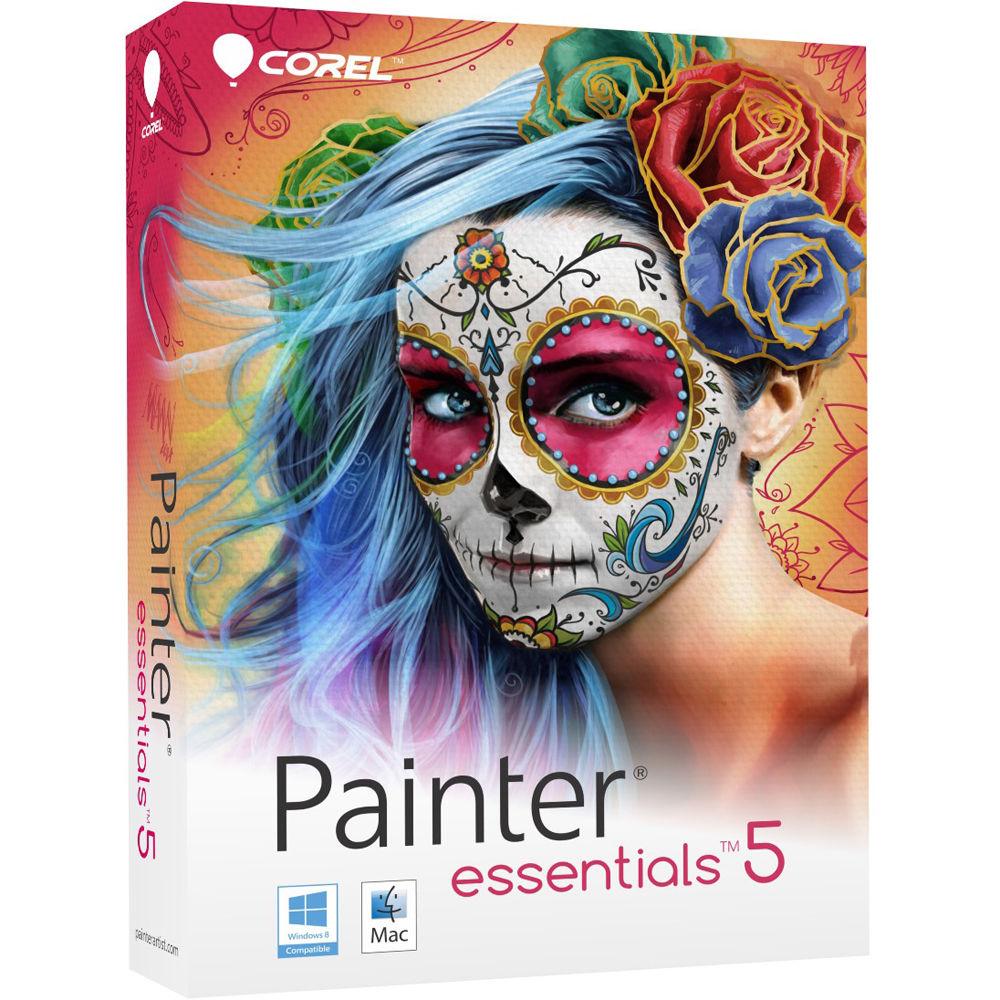 corel painter crack free download