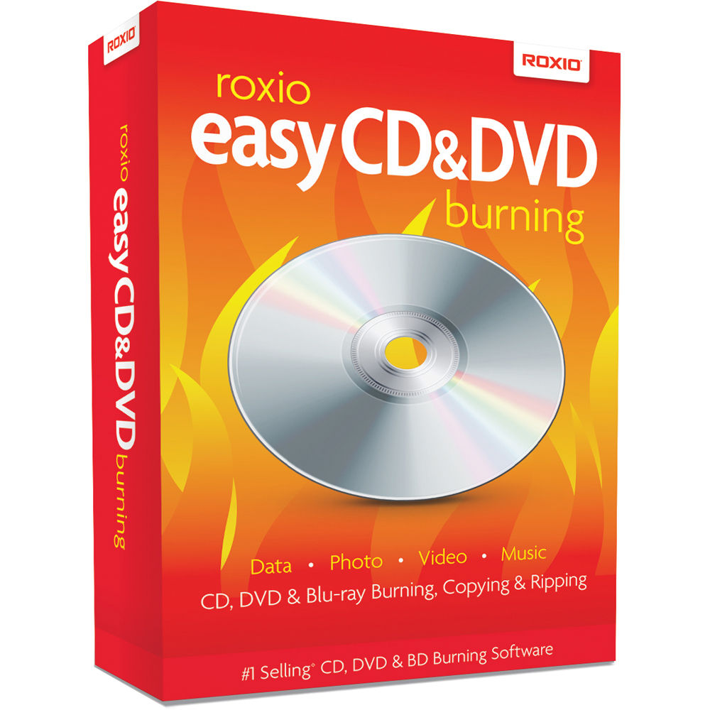 Easy cd and dvd creator v 4 12