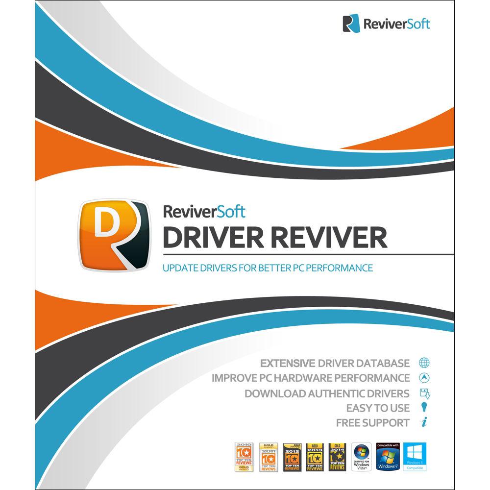 driver reviver key generator