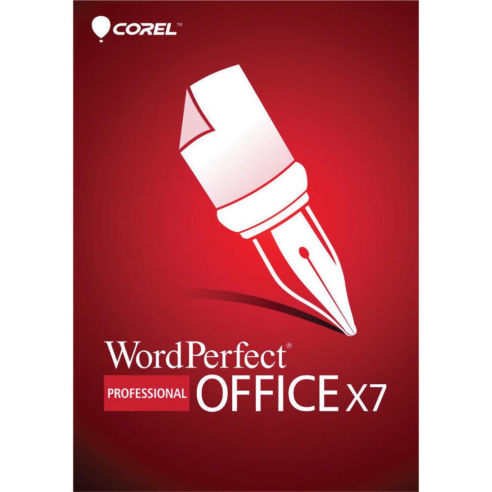corel wordperfect office x5 serial number