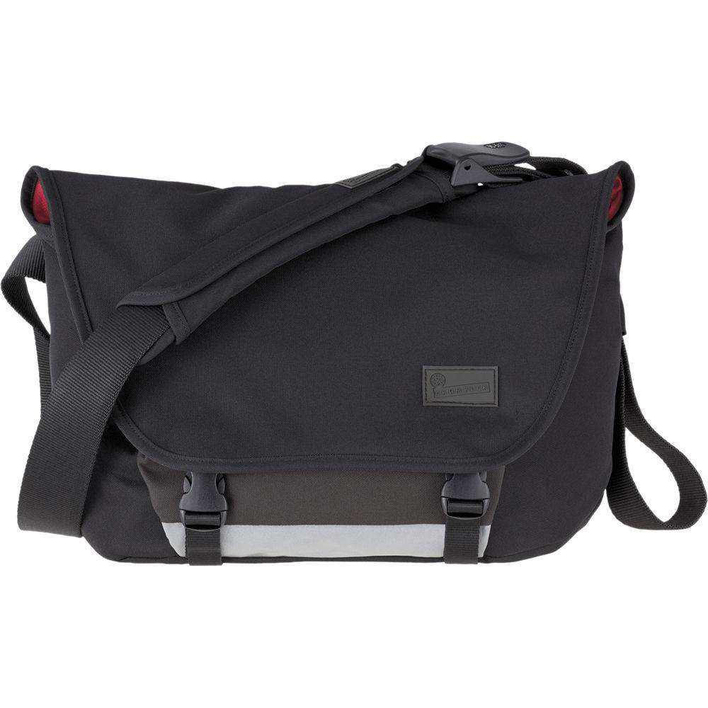 Crumpler Moderate Embarrassment Messenger Bag MET003-B00130 B&H