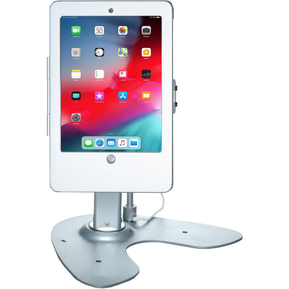 Cta Digital Anti Theft Security Kiosk Stand For Ipad Pad