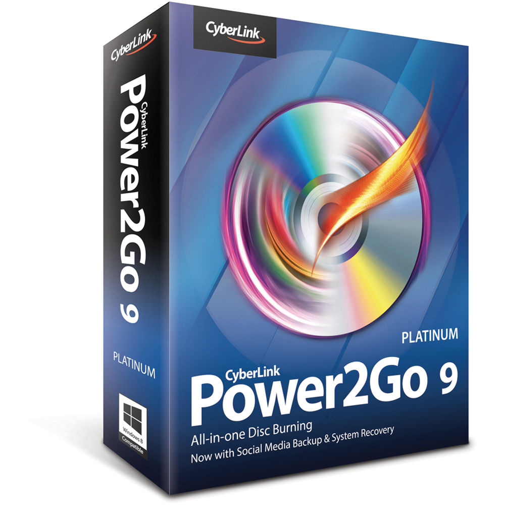 download power2go 9 platinum
