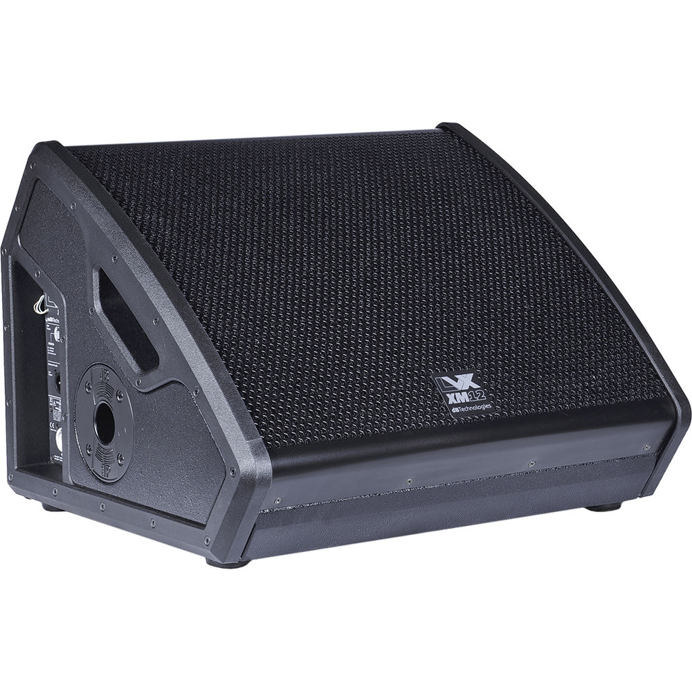 "dB Technologies LVX XM 12"" Professional Stage LVX XM12 B&H"