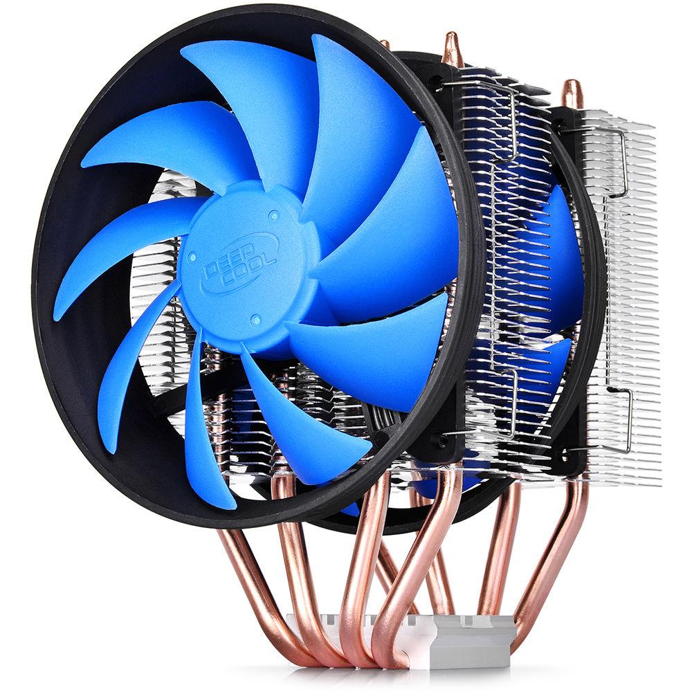 Как сделать чтоб вентилятор дул сильнее