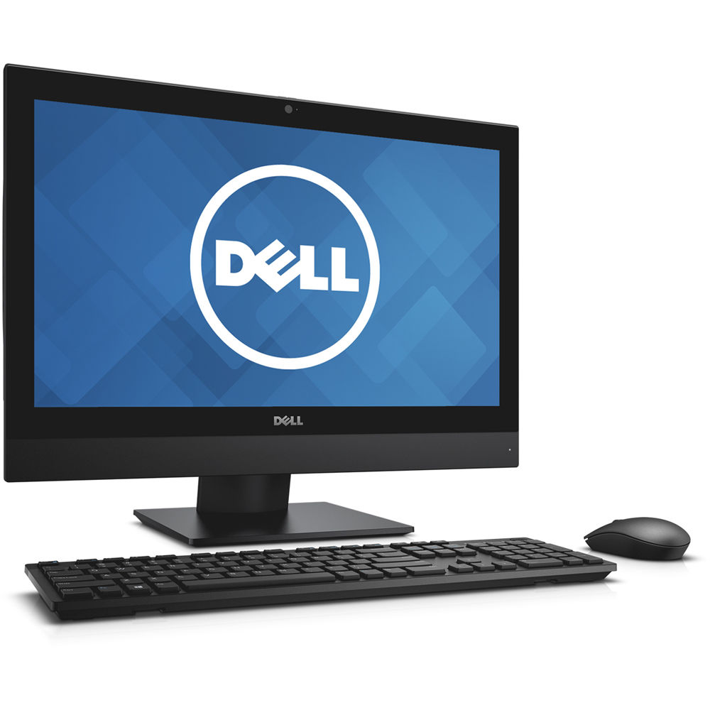 Dell 21 5 Quot Optiplex 22 3000 Series All In One Desktop 1d2h7