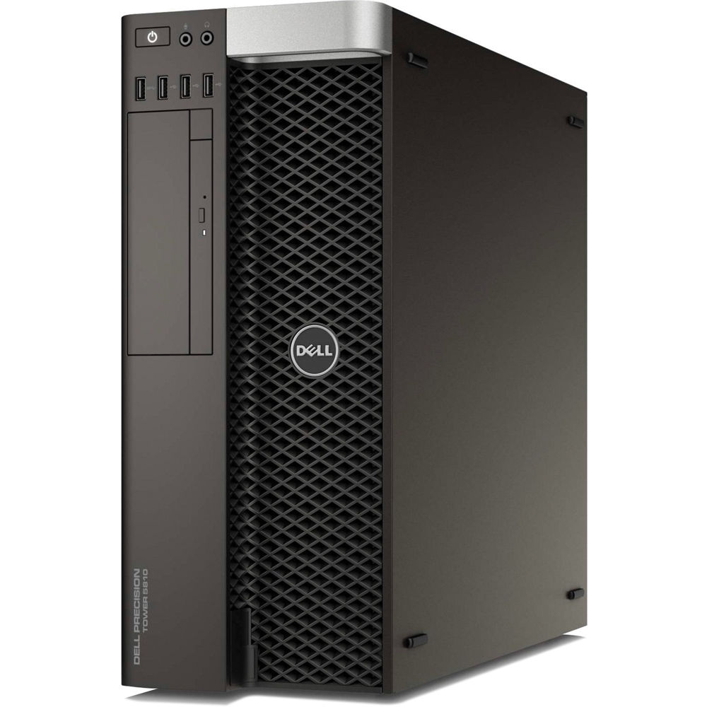 Dell 462 8702 Precision Tower 5810 Workstation 462 8702 B Amp H