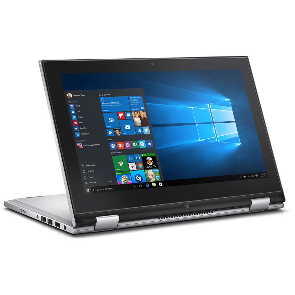 dell inspiron 15 5000 series instruction manual