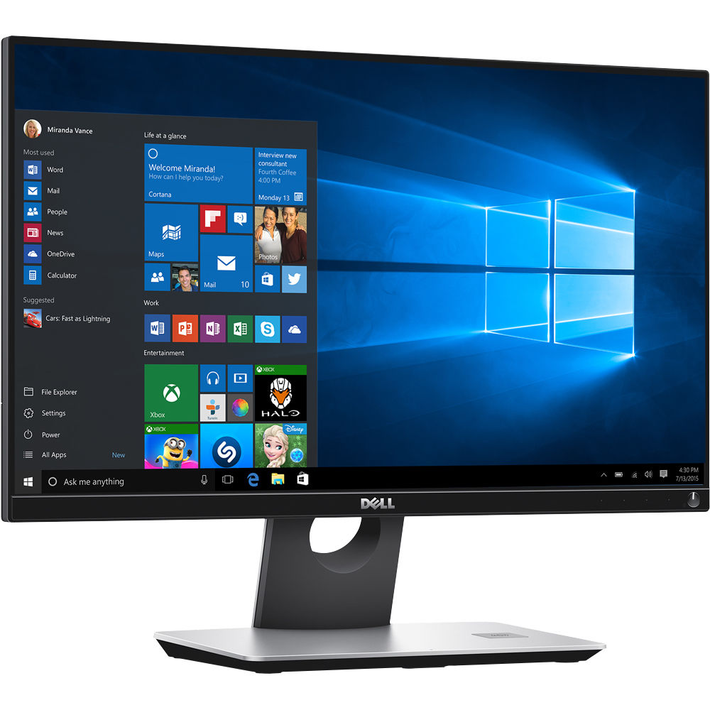 Dell S2317hj 23 Quot 16 9 Ips Monitor With Wireless S2317hj