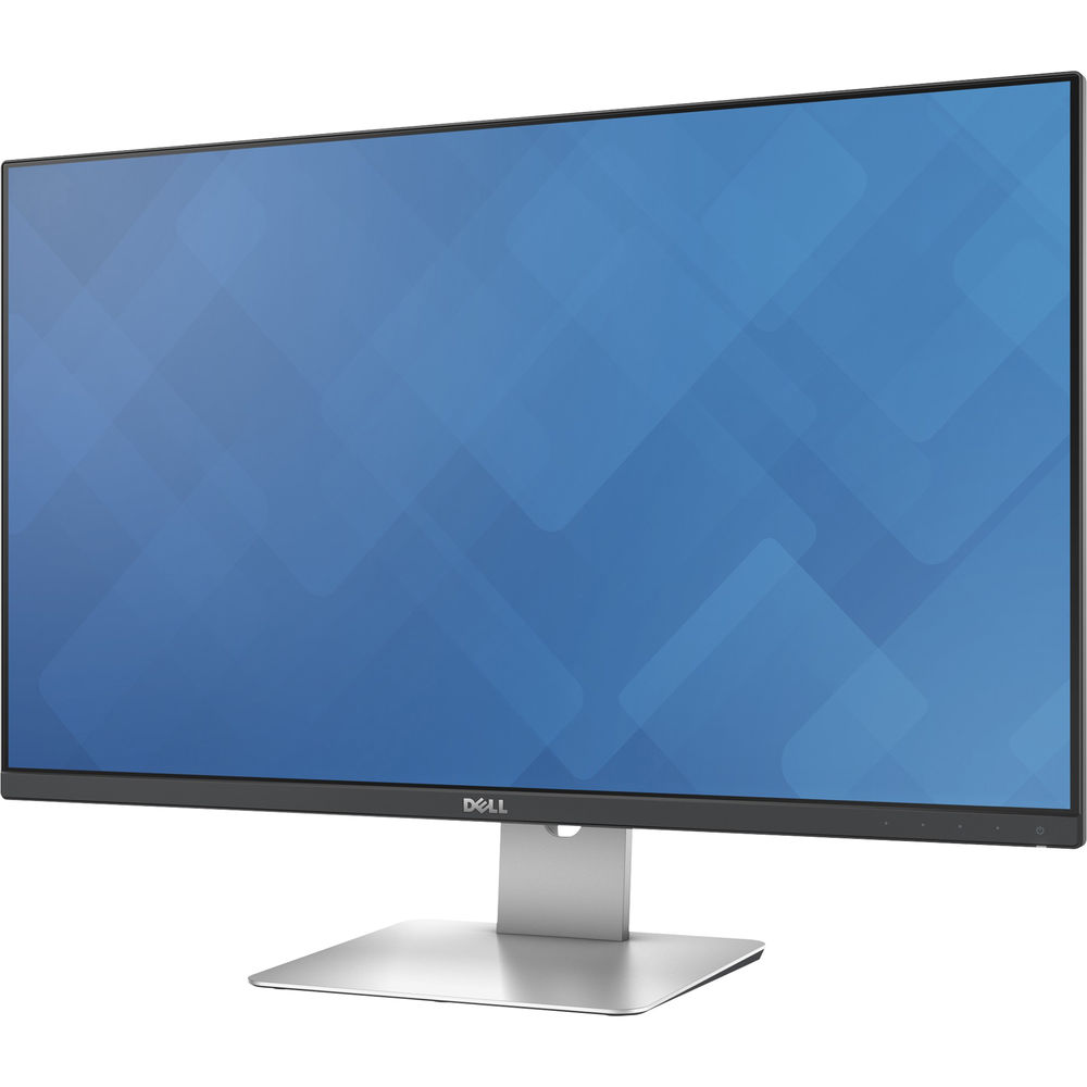 dell s2715h 27 widescreen led backlit ips monitor s2715h. Black Bedroom Furniture Sets. Home Design Ideas