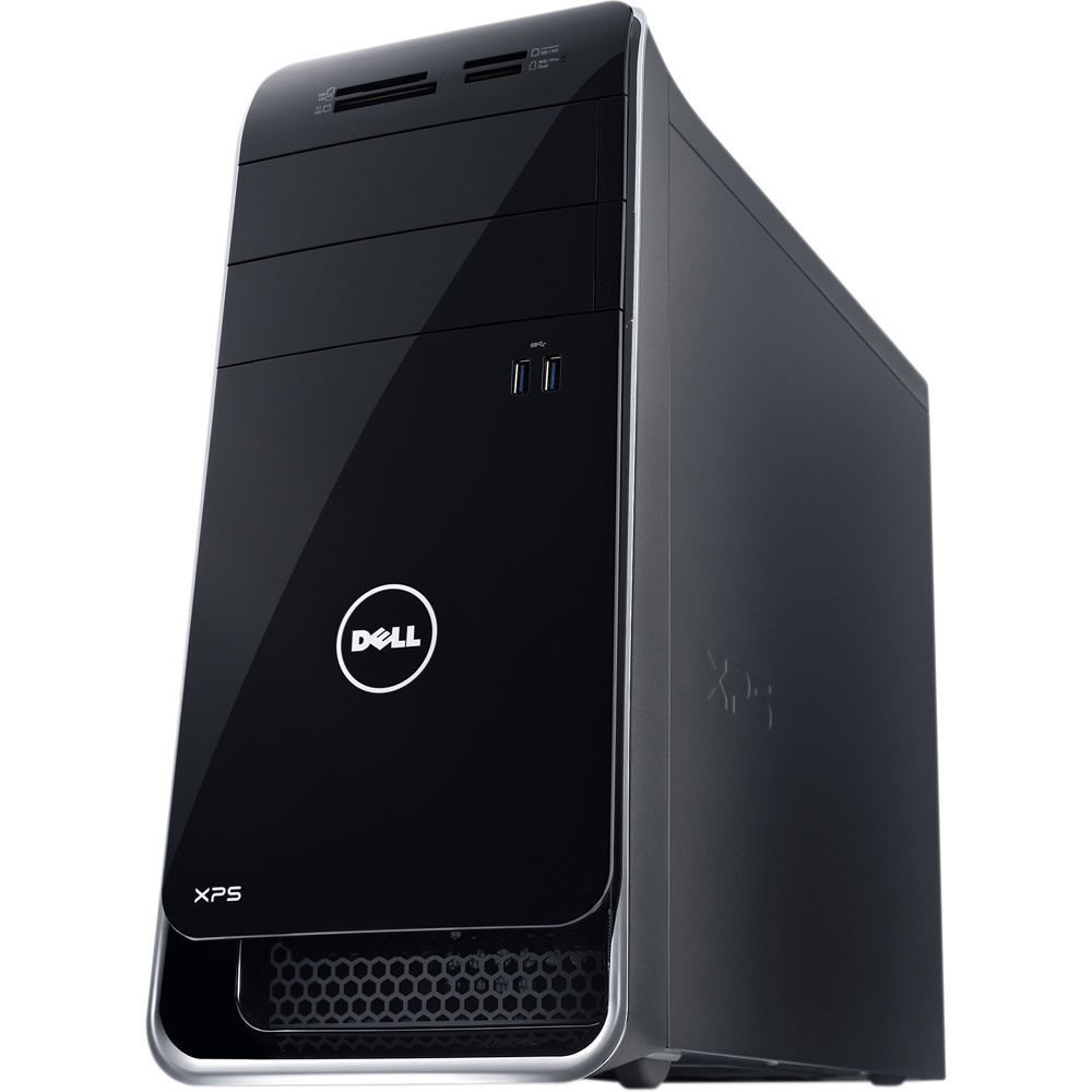 Dell x8900 3131blk xps i7 6700 16gb 2tb windows 10 gtx745 on dell xps hard drive upgrade