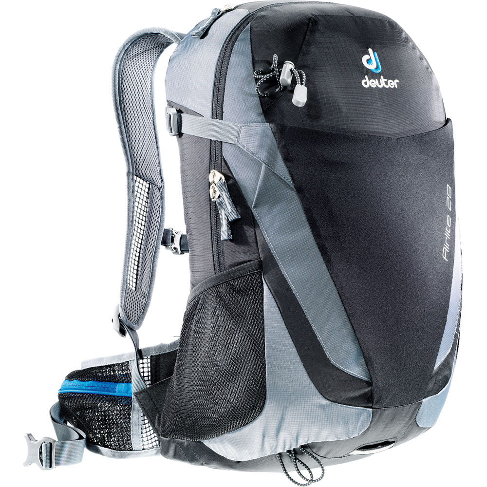 Deuter Sport Airlite 28 Backpack Black Titan 4420515