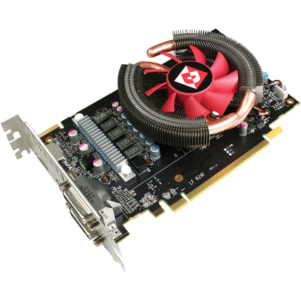 DIAMOND 7790PE51G AMD Graphics Driver for Windows 7
