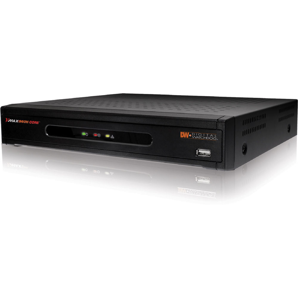 Digital Watchdog VMAX 960H CORE 16-Channel DVR DW-VC162T B&H
