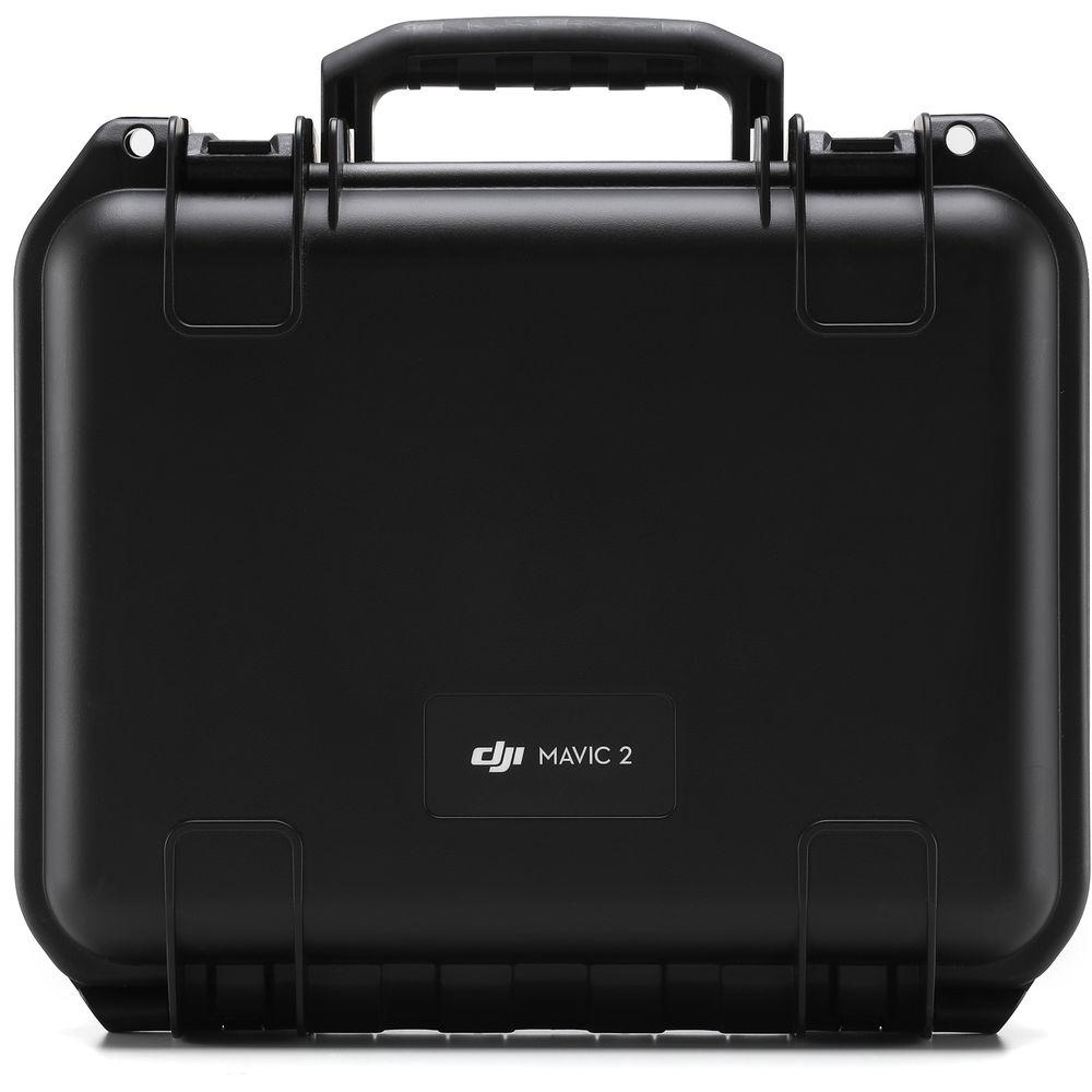 Dji Protector Hard Case For Mavic 2 Pro Zoom Cp Ma 00000069 01