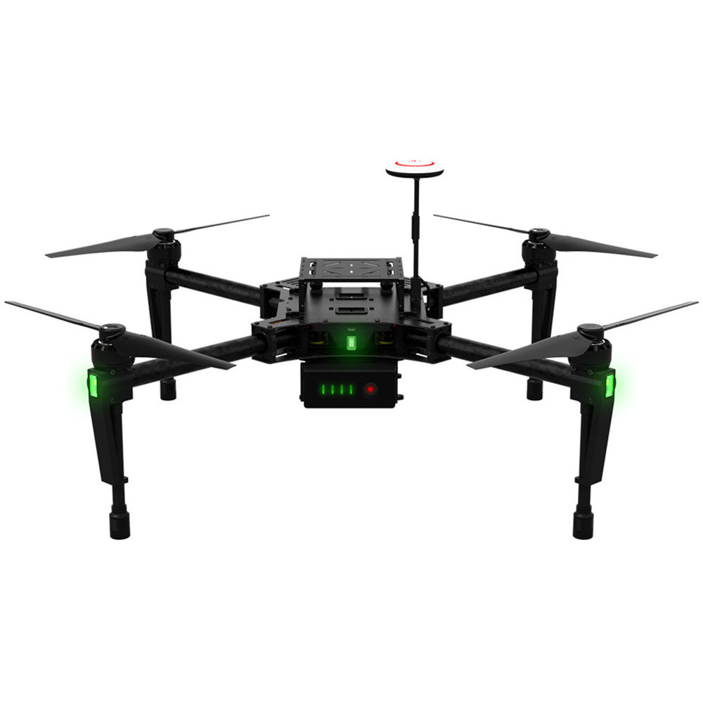 DJI Matrice 100 Camera Drivers for PC