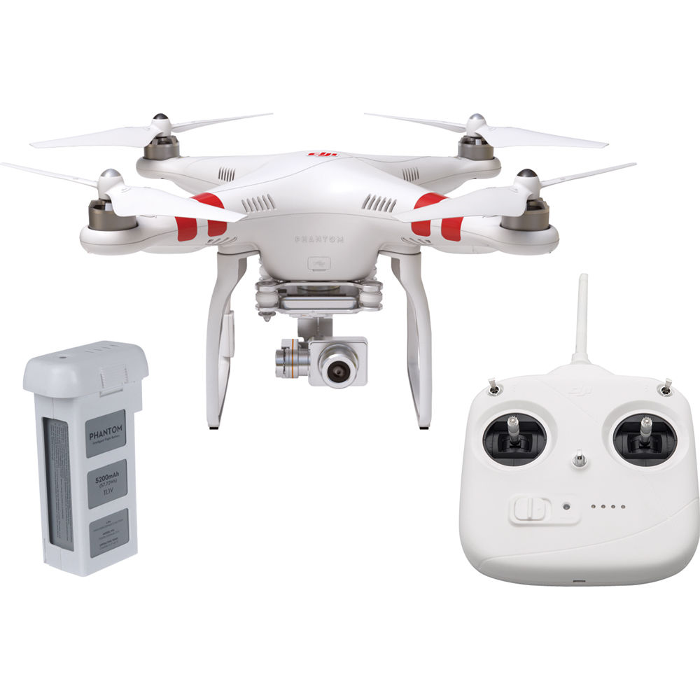 dji phantom 2 instructions