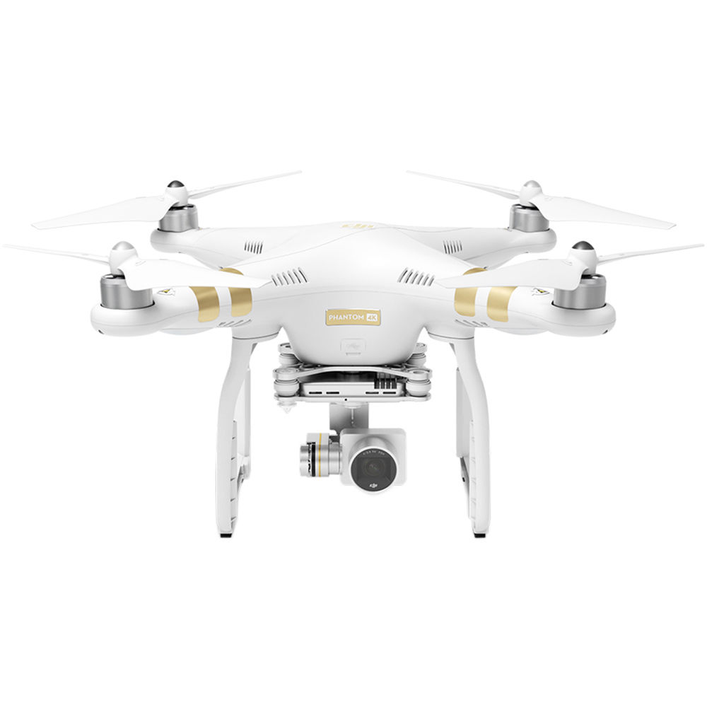 DJI Phantom 3 4K CPPT000308 B&H Photo Video