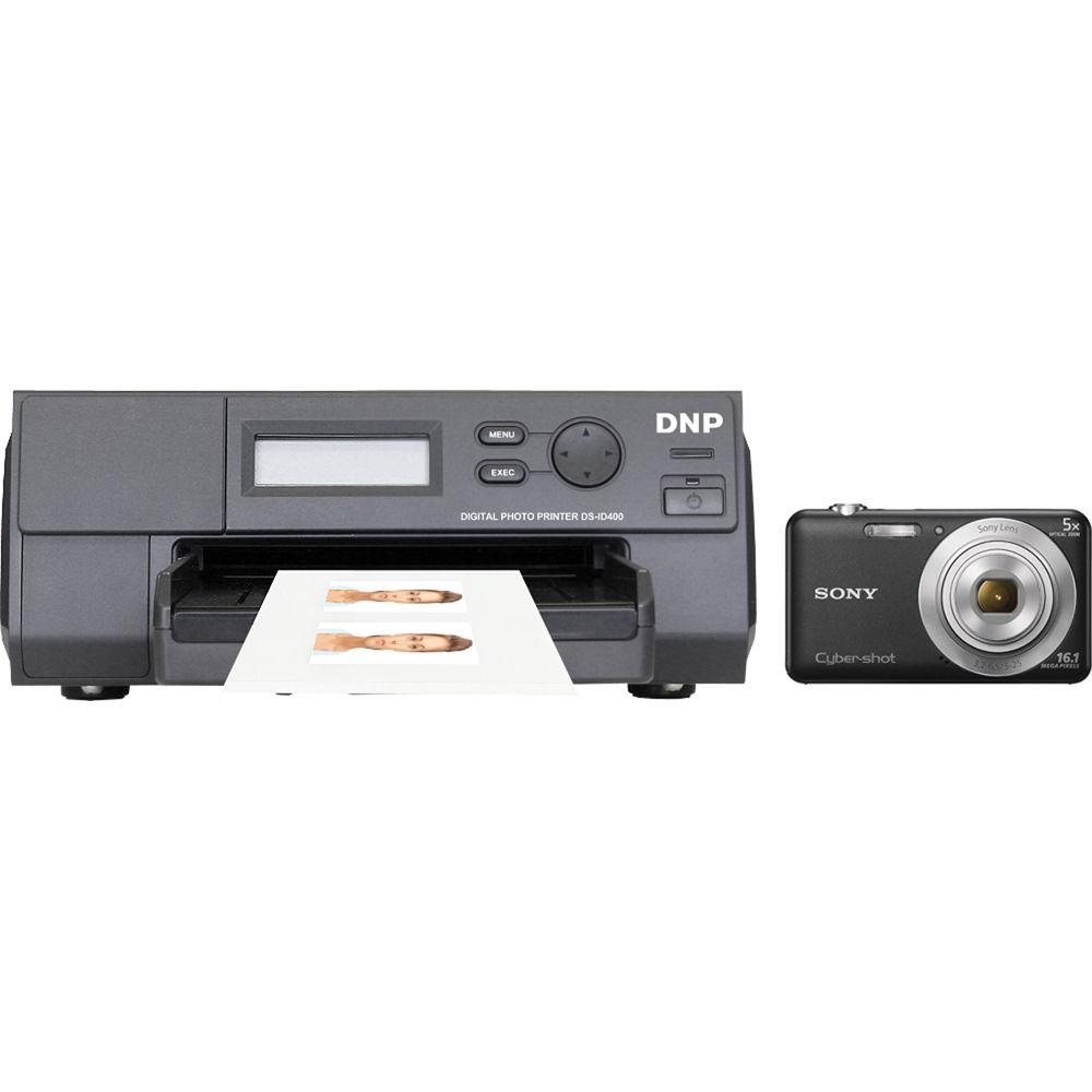 Wd My Passport Wireless Pro Speed Nbox Hdtv Recorder Nc Best Hd Tv In 2018 Home Smart Tracking Full Hd Ip Camera: DNP ID400DC Wireless Passport And ID Printer System
