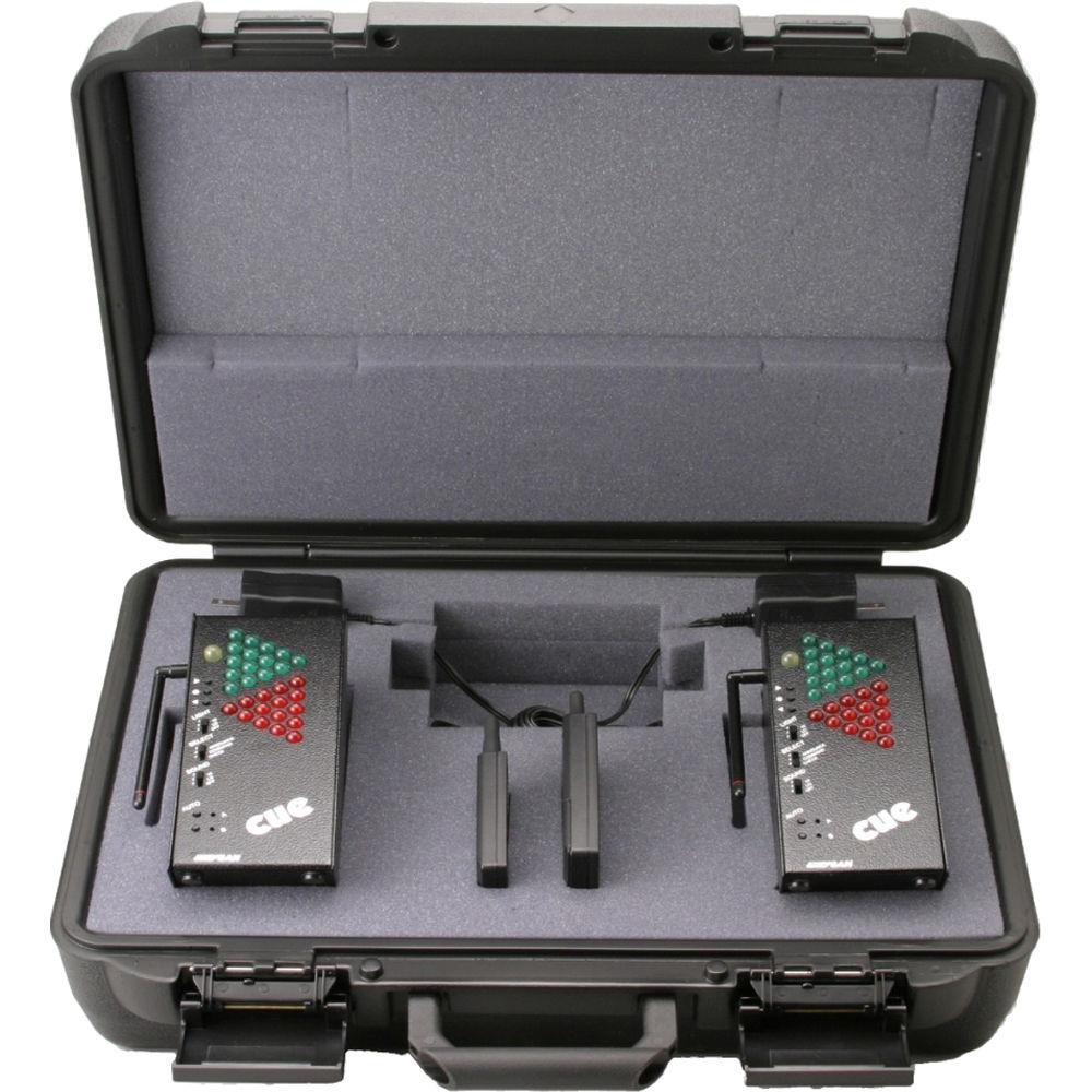 Dsan Corp Storage Case For Perfectcue Kit
