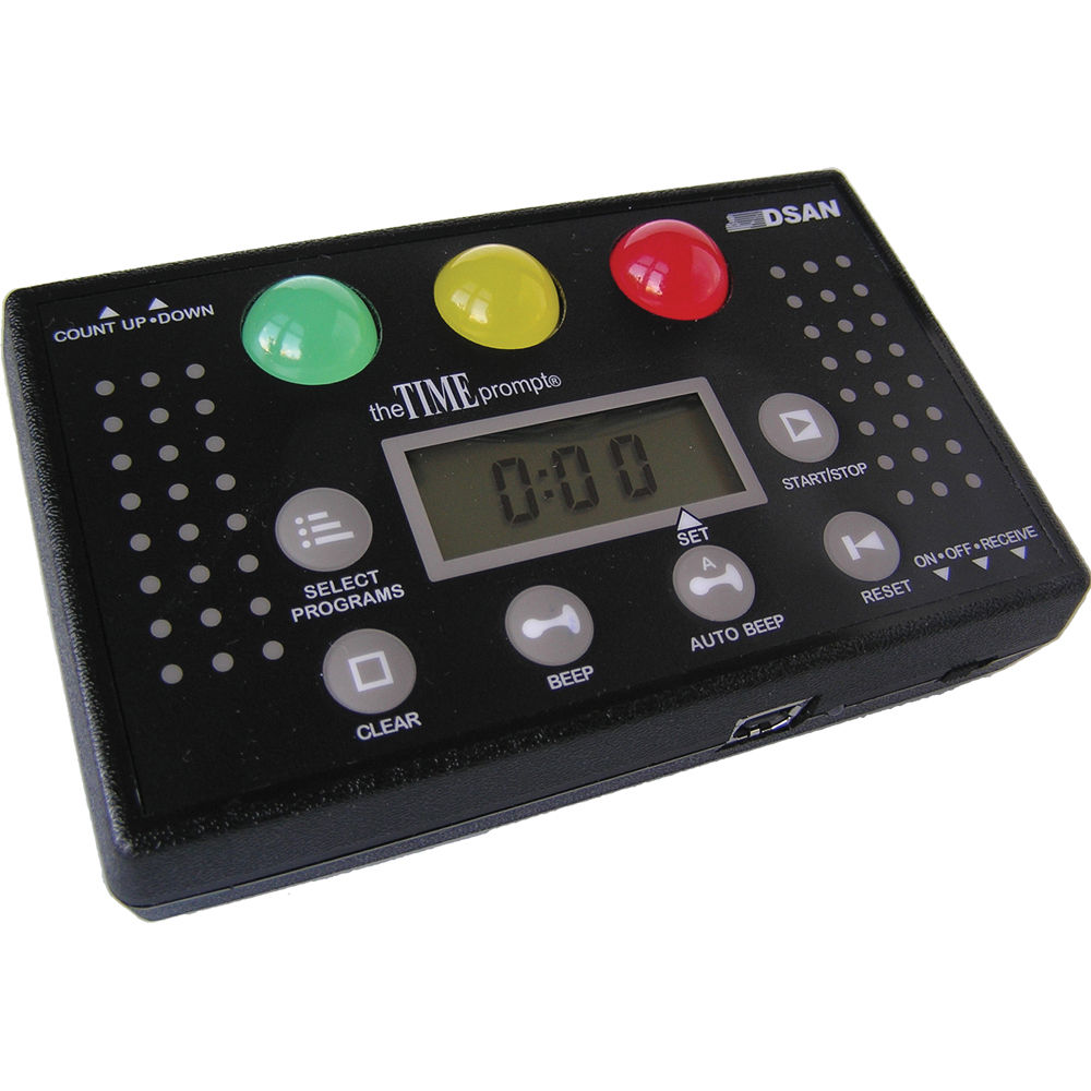 Dsan Corp Timeprompt Battery Powered Timer Tp 2000 Bh Photo On Off