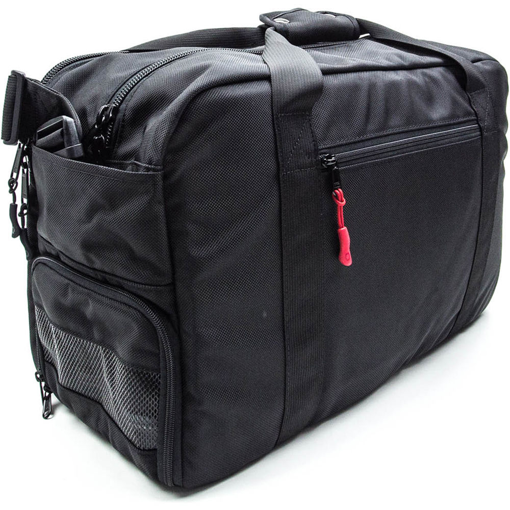 Dsptch Gym Work Bag Black