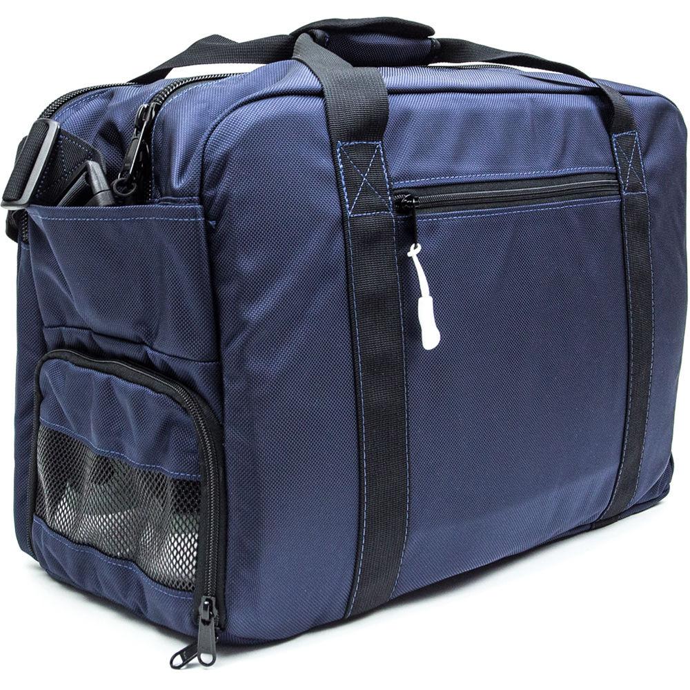 Gym Bag For Work: DSPTCH Gym/Work Bag (Navy) PCK-GW-NAV B&H Photo Video