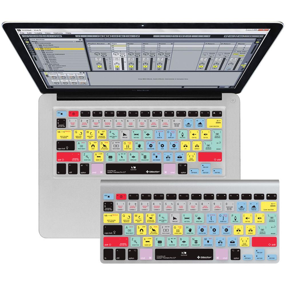 editors keys adobe premiere pro cc ek
