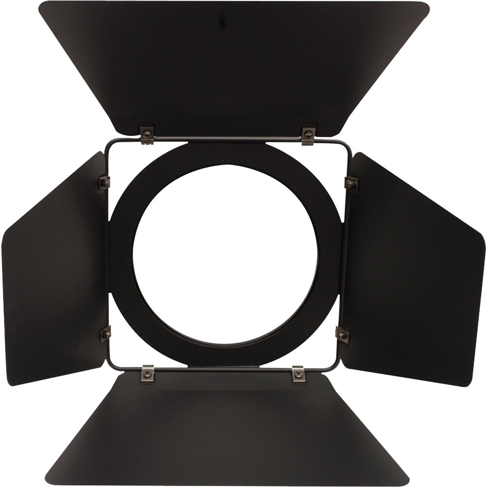 Elation Professional Barndoor Set For Opti Series Lights Bh