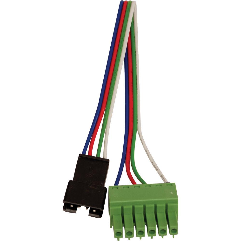 Elation Professional Flex Pixel Tap Jumper First Cable FPT-JC