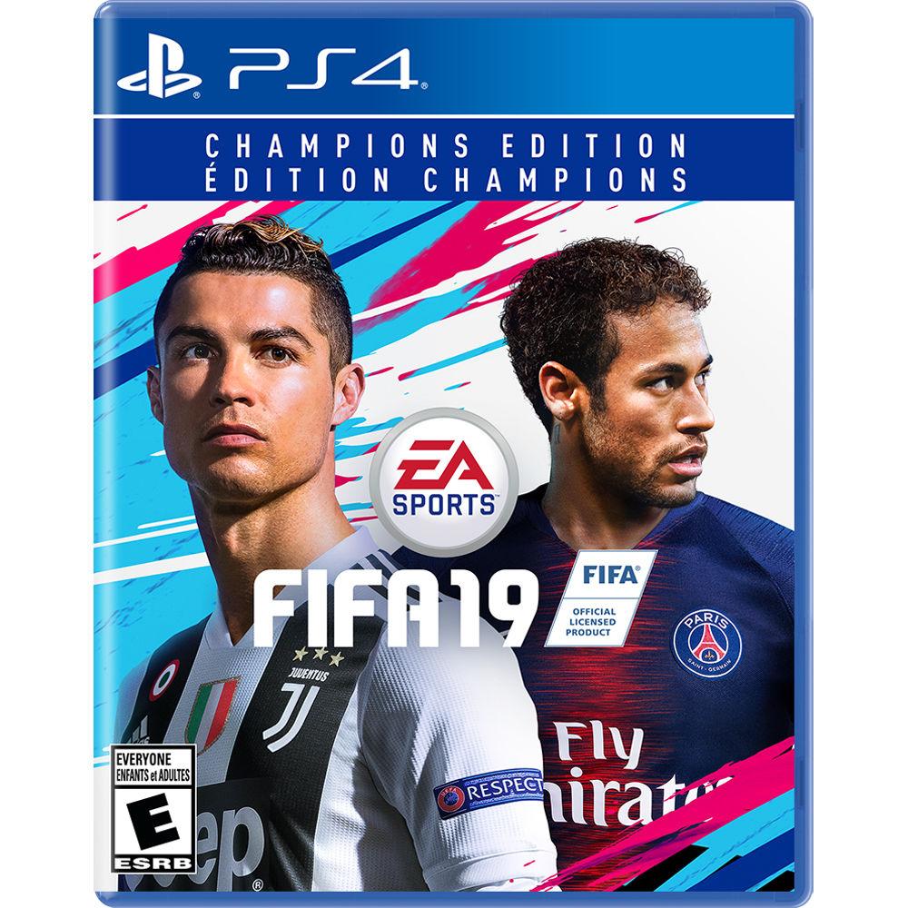 FIFA 19, ecco l'aggiornamento 1.13 - Multiplayer.it
