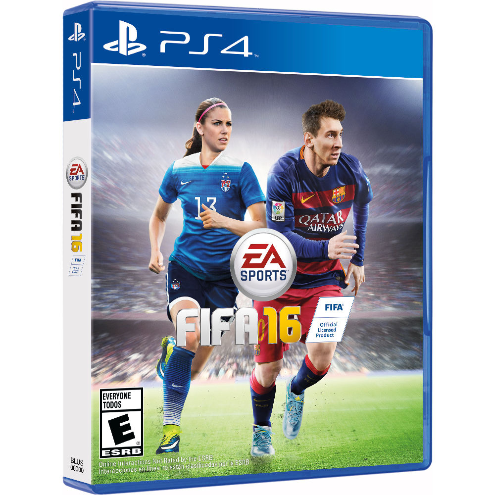 electronic arts fifa 16 ps4 73454 b h photo video. Black Bedroom Furniture Sets. Home Design Ideas