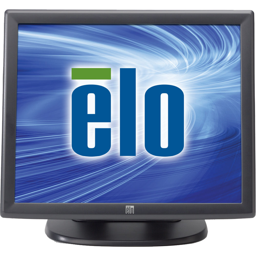 Elo Touch 1915L 19