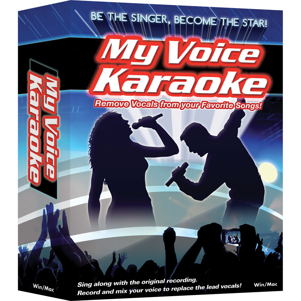 how to download karaoke music