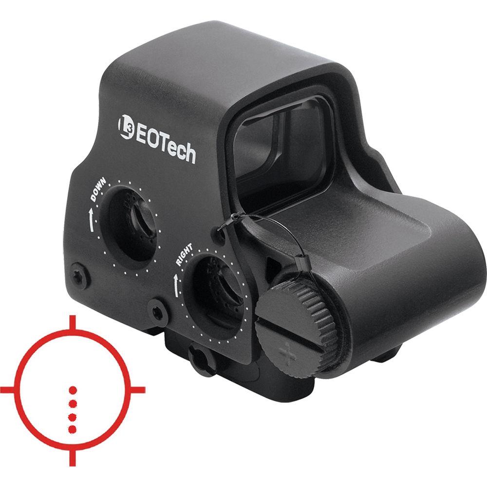 Eotech sight shotgun